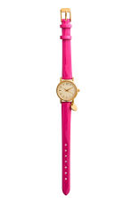 Watch - Cerise - Ladies | H&M CN 2